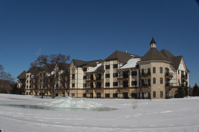 Family Vacation Boyne Mountain Ski Resort March 16, 2014 5