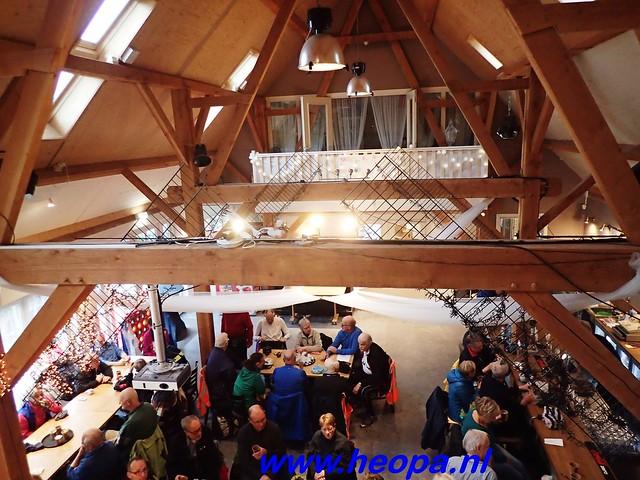2016-11-09  Gooimeer tocht   25 KM   (115)