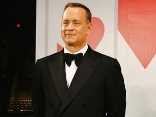 26th Tokyo International Film Festival: Tom Hanks from Captain Phillips | by Dick Thomas Johnson