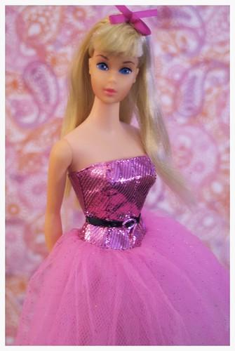 Vintage Standard Barbie   by RomitaGirl67