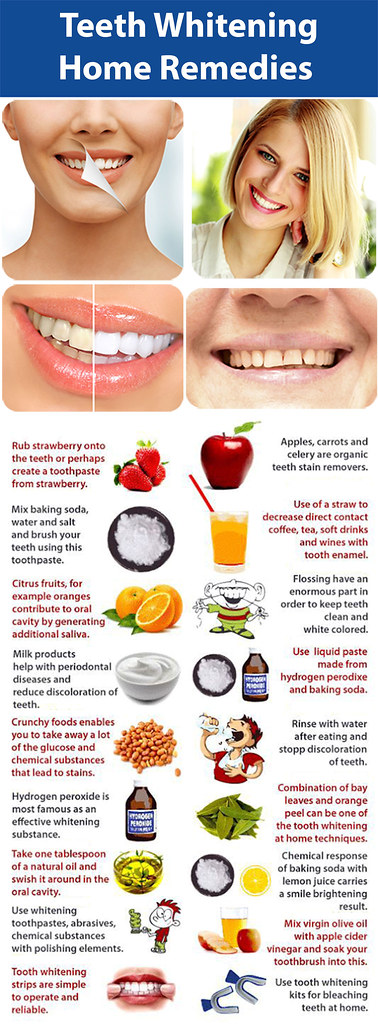 18 Teeth Whitening Home Remedies 18 Teeth Whitening Home R Flickr