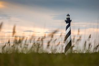 Hatteras Island Lighthouse, NC | by eddit
