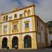 Convento de São Boaventura, Ilha das Flores