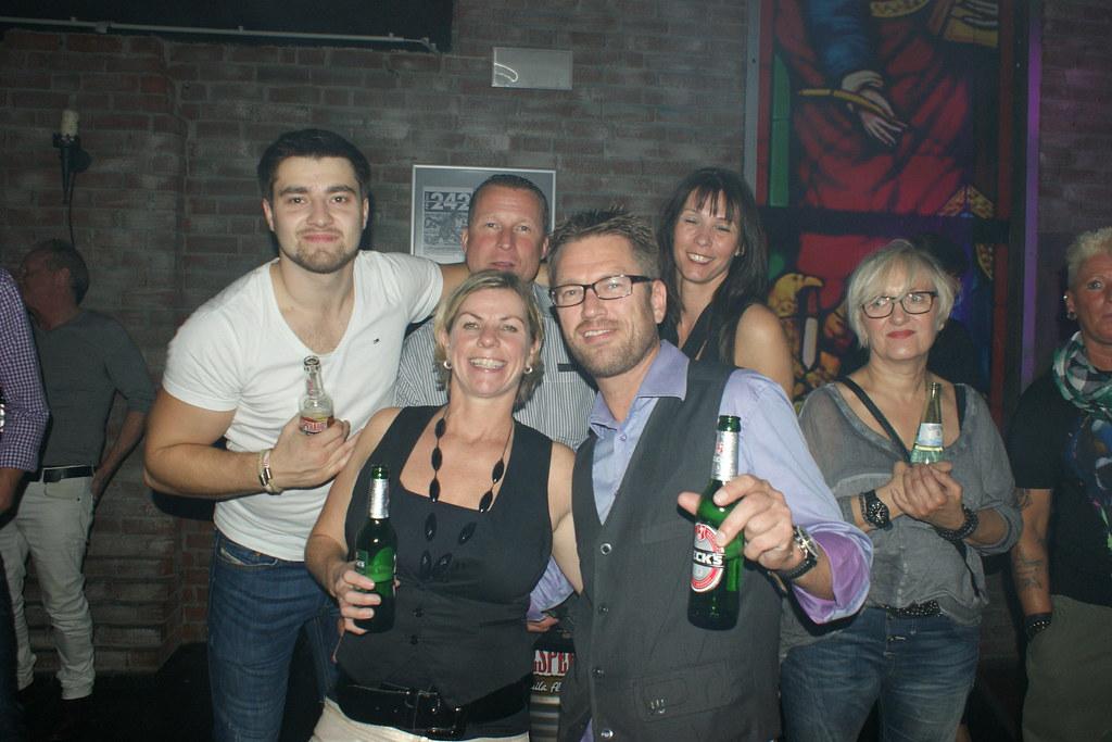 club royal party oberhausen