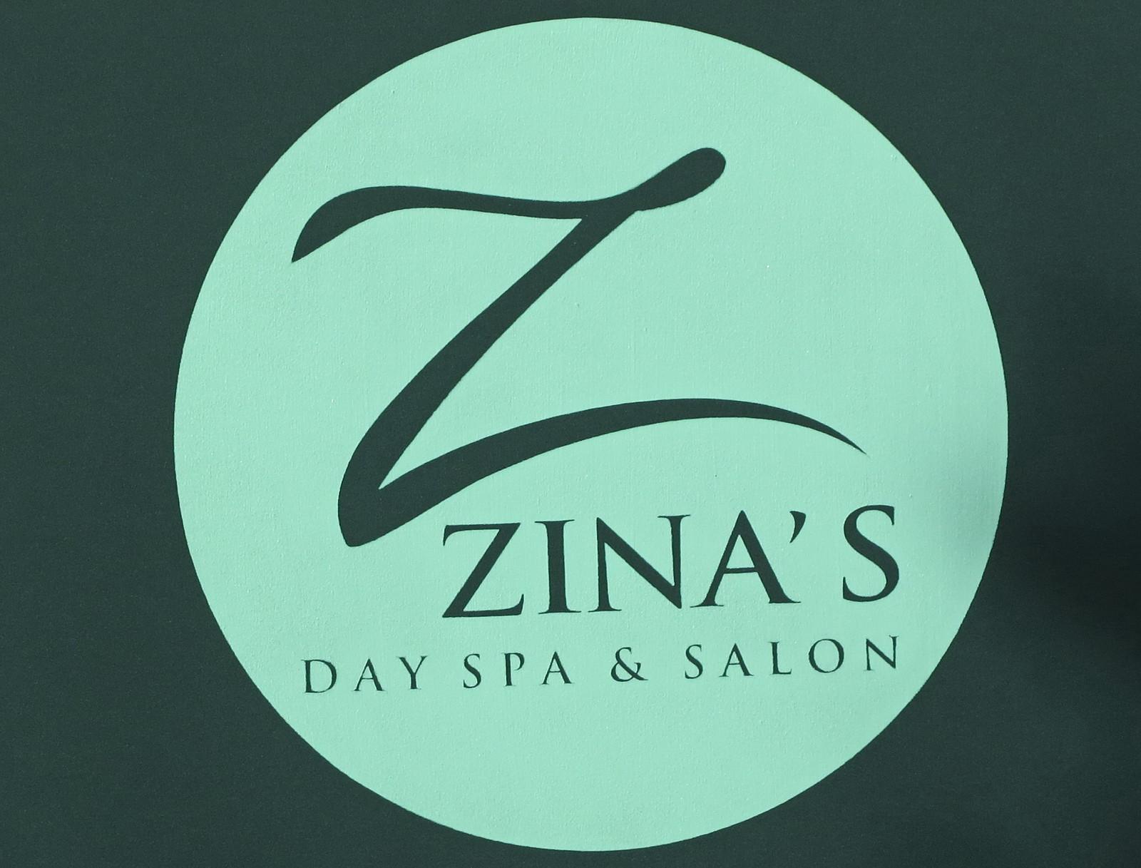 Zina's Awning Graphics