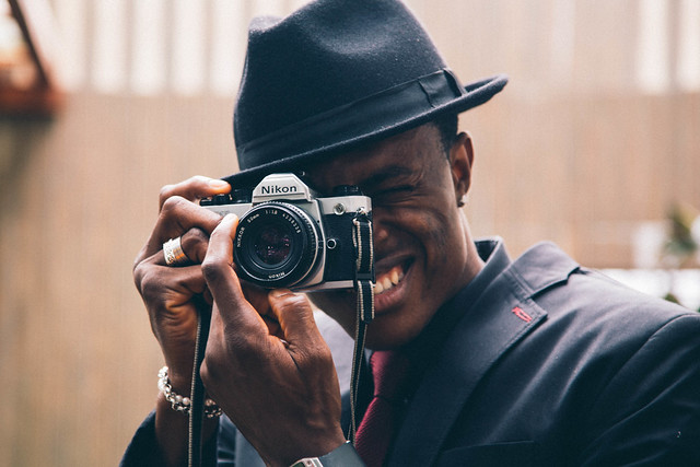 The Nikon Guy in Lagos Nigeria | Explored