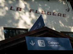 Kabelbaan La Flégère