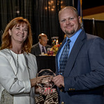 Adult Institution Achievement Awards: Wesley Watkins - Eastern Kentucky Correctional Complex