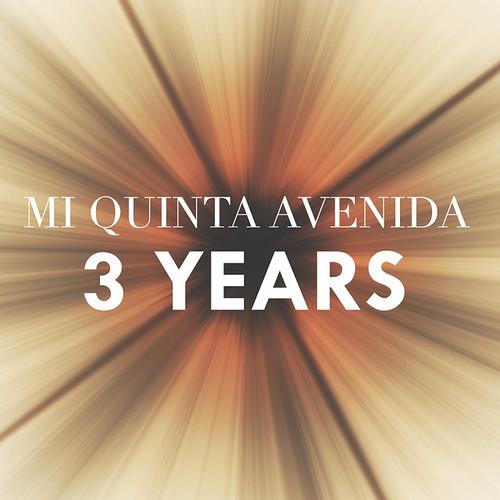 3 años | by melopez93