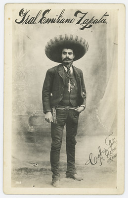 Gral. Emiliano Zapata