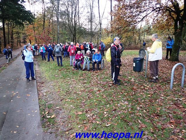 2016-11-16    3e Rondje-WolfHeze   25 Km  (141)
