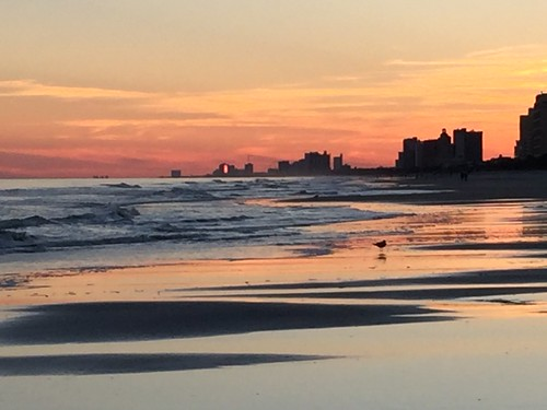 sunset beach southcarolina myrtlebeach