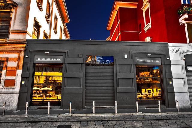 The Brisket Restaurant