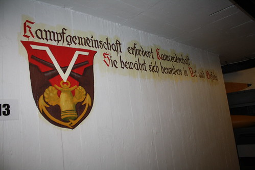 Kristiansand kanonmuseum (39)