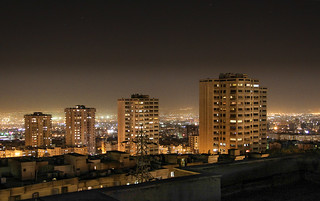 Tehran - 260   by zède