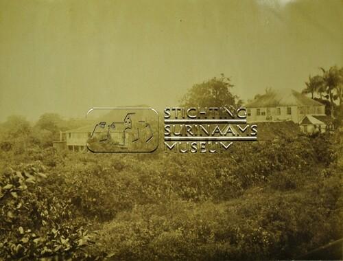 Plantagewoning | by Stichting Surinaams Museum