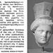 Greece, Macedonia,    Philippi museum, head of goddess Tyche by Macedonia Travel & News