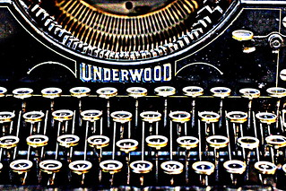 Underwood | by Jackal1