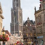 Viajefilos en Holanda, Utrecht 18