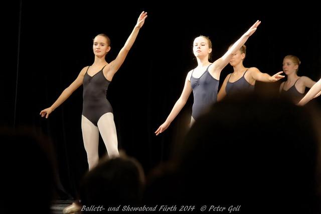 Ballett und Showabend, Stadthalle Fürth 004