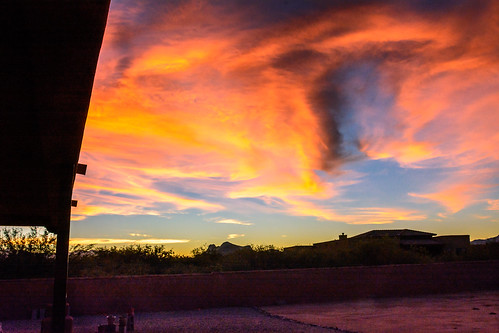 sunrise tucson