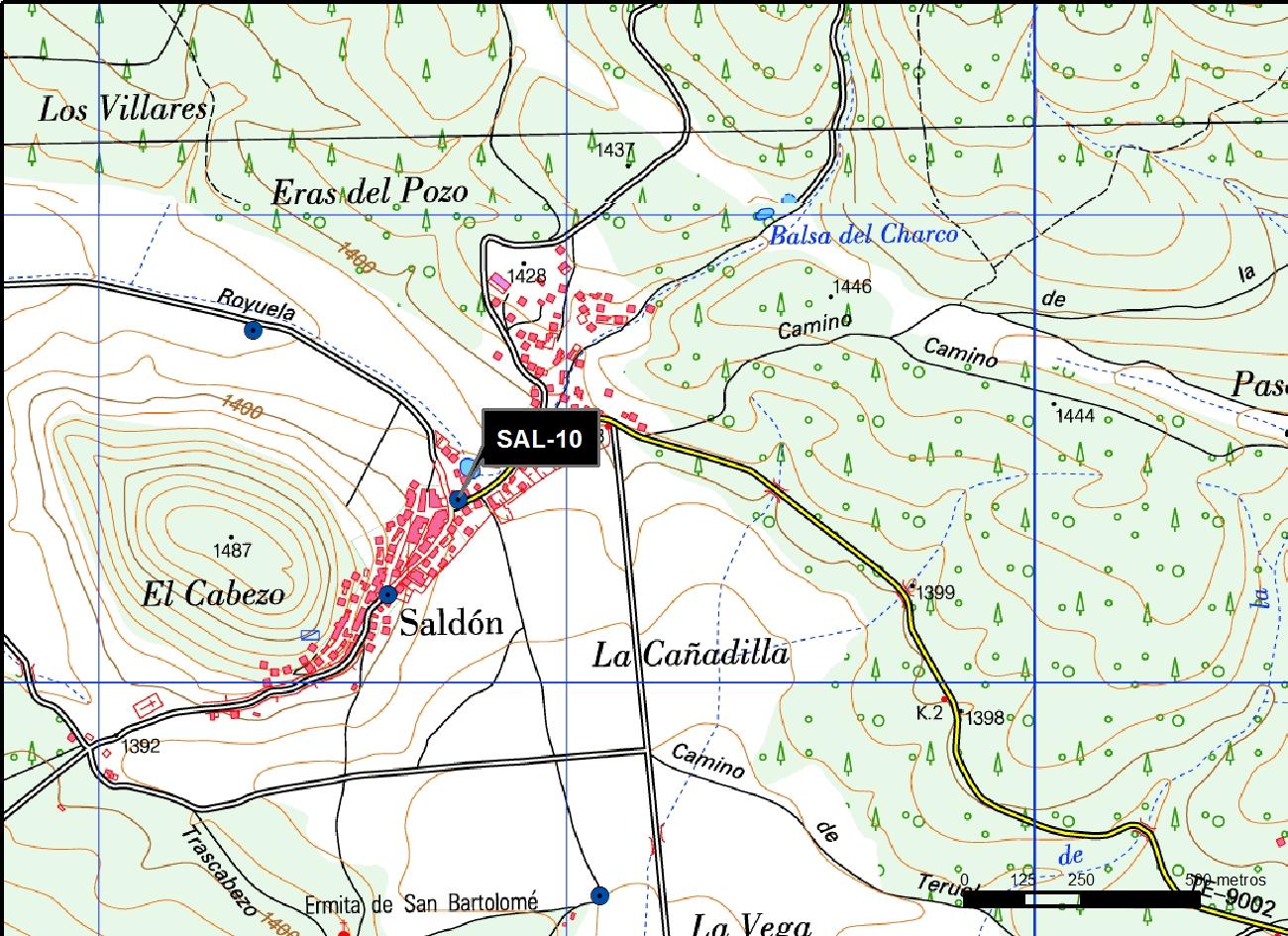 SAL_10_M.V.LOZANO_POZO LAS ERAS_MAP.TOPO 2