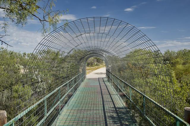 Bridge at Big Spring, TX