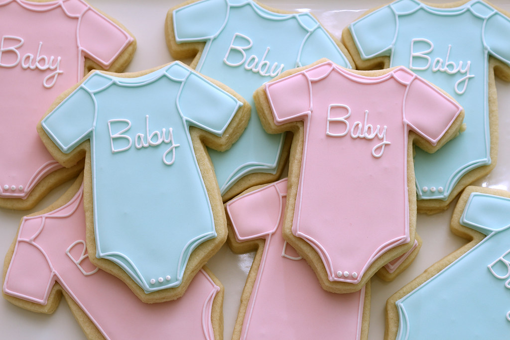 Gender Neutral Baby Shower Favors Jaclyn Shaffer Flickr