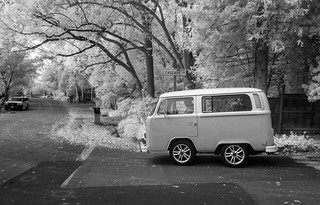 mini microbus | by Robert Couse-Baker
