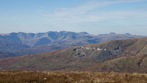 The Scafells and all that | by johnkaysleftleg