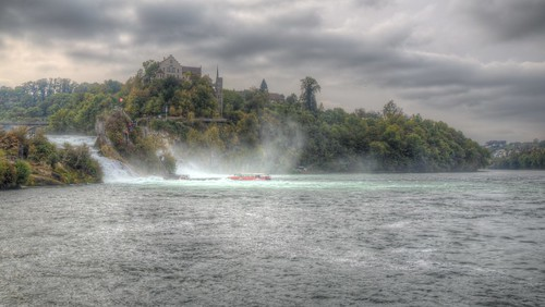 waterfall suisse rheinfall clouds castle countryside 2016 ciel himmel landschaft storybook schaffhausen ferrytale incredible wolken handheld 24105 photomatix schweiz christiankortum flus canon rhine rivière landscape water chutesdurhin wasser schlosslaufen processing mighty strong hdr beautiful river rhin interesting lovely wasserfall switzerland light awesome herbst complete eos6d autumn perfect rhein nuages eau sky