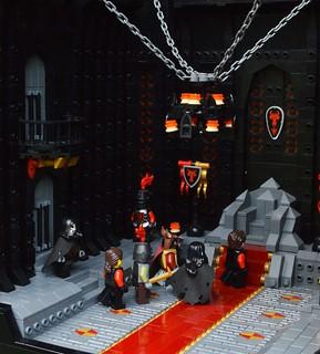 Shadowmere Throne Room | by MassEditor
