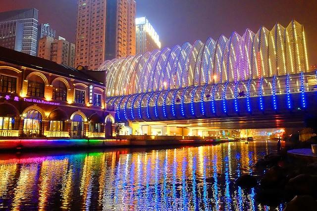 Wuhan - Reflections