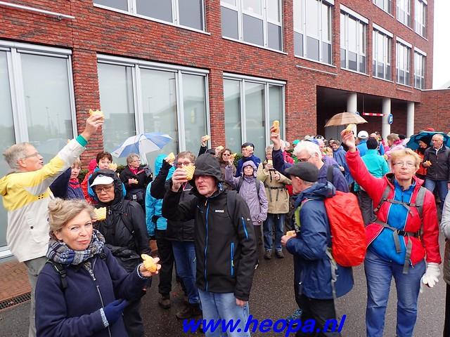 2016-11-09  Gooimeer tocht   25 KM   (31)