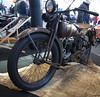 1929 Harley-Davidson B-Modell