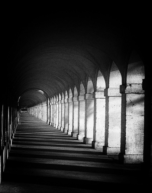 Una mirada diferente de Aranjuez