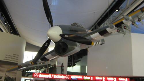 Memorial Museum i Caen (14)