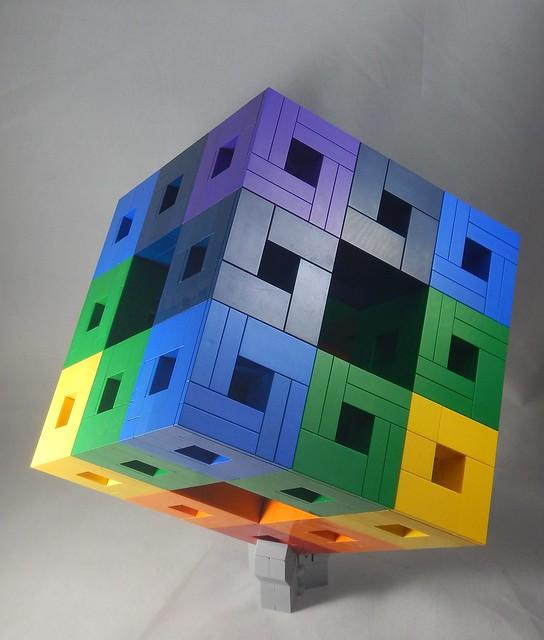 Menger Spectrum