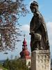 Ptuj – výhled z hradu, foto: Petr Nejedlý
