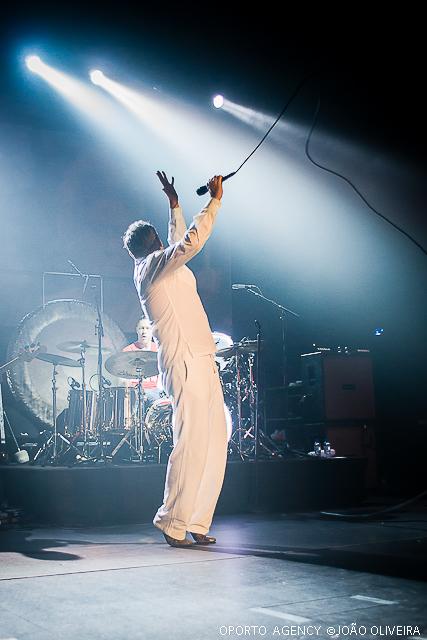 Morrissey - Lisboa '14