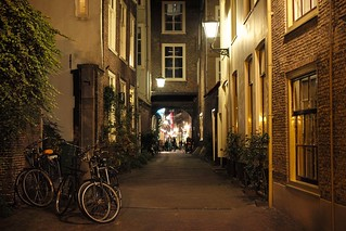 Hague Street at Night (Explored) | by romanboed