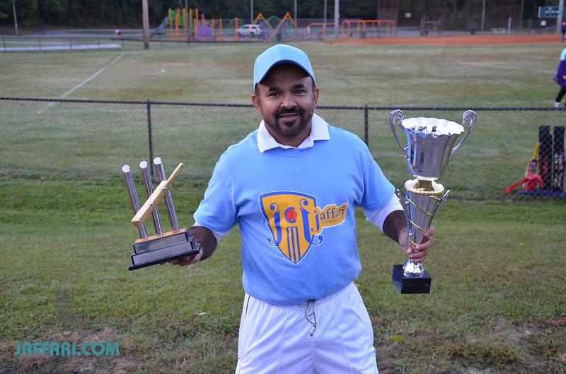 JCL Tournament 2014