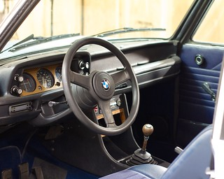 Clarion BMW 2002 Build 11481 | by New Era Communications