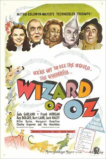 Il mago di Oz | by www.brevestoriadelcinema.org