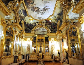 Museo Cerralbo in Madrid | by transitpeople
