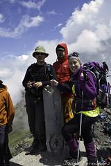 Cumbre del Vértice de Anayet (2.559m)