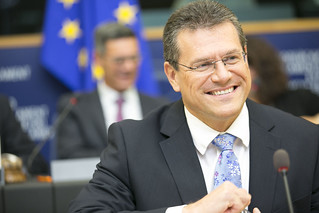 14-10-20 Maros Sefcovic | by EPP Group in the European Parliament (Official)
