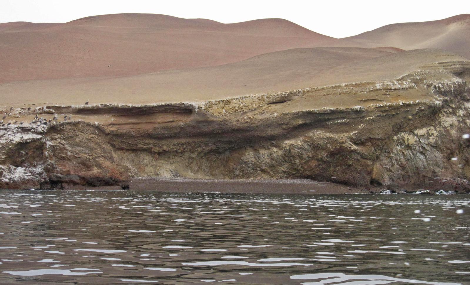 a Islas Ballestas 13