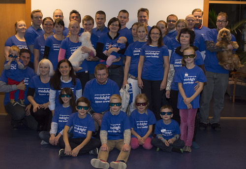Modulight Family Day, Tampere, Finland | by EPIC Photonics