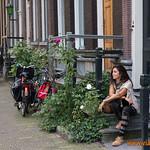 Viajefilos en Holanda, Amsterdam 60